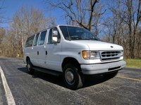 Picture of 2000 Ford E-350 XL Passenger Van, exterior