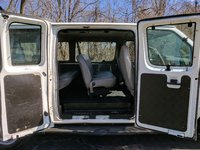Picture of 2000 Ford E-350 XL Passenger Van, interior