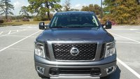 Picture of 2017 Nissan Titan PRO-4X Crew Cab 4WD, exterior, gallery_worthy