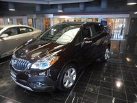 Picture of 2016 Buick Encore Convenience Group, exterior
