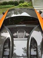 Picture of 2016 McLaren 570S Coupe, exterior