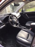 Picture of 2015 Subaru Forester 2.0XT Touring, interior