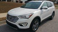 Picture of 2015 Hyundai Santa Fe Limited, exterior