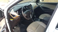 Picture of 2015 Hyundai Santa Fe Limited, interior