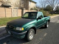 Picture of 2001 Mazda B-Series Pickup B3000 DS Standard Cab SB, exterior