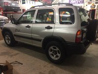 Picture of 2002 Chevrolet Tracker ZR2 4WD, exterior