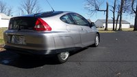 Picture of 2005 Honda Insight 2 Dr STD Hatchback, exterior, gallery_worthy
