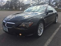Picture of 2004 BMW 6 Series 645Ci, exterior