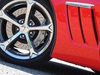 Picture of 2012 Chevrolet Corvette Grand Sport 2LT, exterior