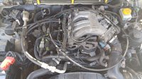 Picture of 1999 Nissan Pathfinder 4 Dr SE 4WD SUV, engine