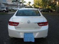 Picture of 2012 Buick Verano Convenience, exterior