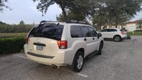 Picture of 2008 Mitsubishi Endeavor LS, exterior