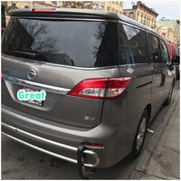 Picture of 2015 Nissan Quest 3.5 SV, exterior