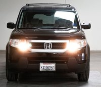 Picture of 2009 Honda Element EX, exterior