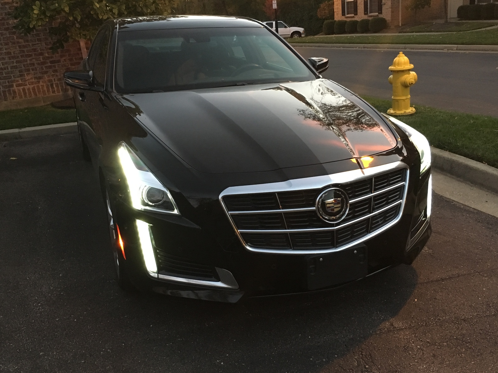 Used Cadillac Cts For Sale Dayton Oh Cargurus