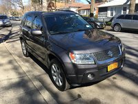 Picture of 2011 Suzuki Grand Vitara Premium 4WD, exterior, gallery_worthy