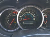 Picture of 2011 Suzuki Grand Vitara Premium 4WD, interior, gallery_worthy