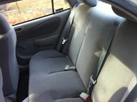 Picture of 2000 Chevrolet Prizm FWD, interior, gallery_worthy
