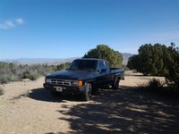 Picture of 1985 Toyota Pickup 2 Dr SR5 Extended Cab LB, exterior