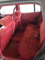 Picture of 1994 Plymouth Acclaim 4 Dr STD Sedan, interior