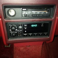 Picture of 1994 Plymouth Acclaim 4 Dr STD Sedan, interior, gallery_worthy