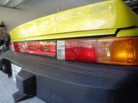 1975 Porsche 914 Picture Gallery