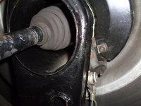 Picture of 1975 Porsche 914, engine