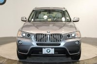 2017 BMW X3 Picture Gallery