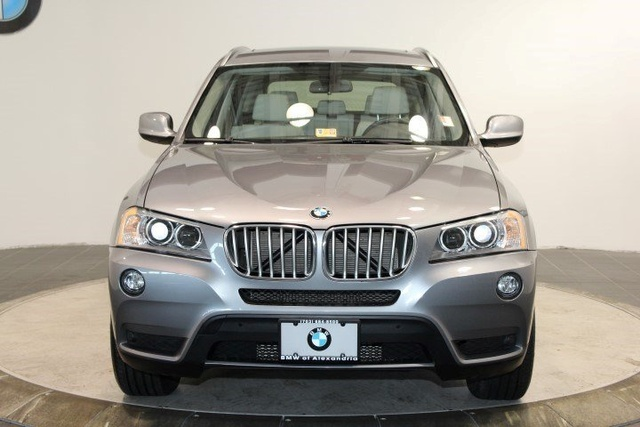 Picture of 2017 BMW X3 xDrive28i
