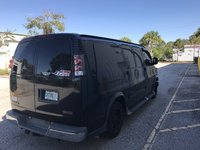Picture of 2002 GMC Savana 1500 Passenger Van, exterior