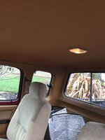 Picture of 1993 Dodge RAM 250 2 Dr LE 4WD Extended Cab LB, interior