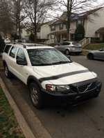 Picture of 2002 Volvo V70 AWD, exterior