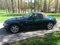 Picture of 1997 BMW Z3 2 Dr 1.9 Convertible, exterior, gallery_worthy