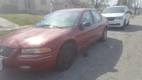 Picture of 1996 Chrysler Cirrus 4 Dr LX Sedan, exterior, gallery_worthy