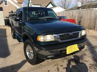 Picture of 1999 Mazda B-Series Pickup 4 Dr B4000 SE 4WD Extended Cab SB, exterior