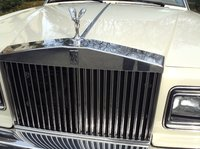 Picture of 1988 Rolls-Royce Silver Spur LWB, exterior, gallery_worthy