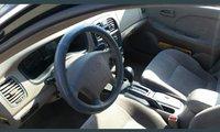 Picture of 2001 Kia Optima LX, interior