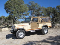Picture of 1982 Jeep CJ8, exterior