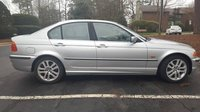 Picture of 2001 BMW 3 Series 330xi, exterior