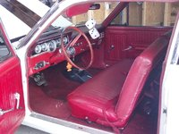 Picture of 1966 Mercury Comet, interior, gallery_worthy