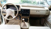 Picture of 1992 Mazda B-Series Pickup 2 Dr B2600i Extended Cab SB, interior, gallery_worthy