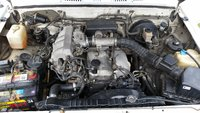 Picture of 1992 Mazda B-Series Pickup 2 Dr B2600i Extended Cab SB, engine, gallery_worthy
