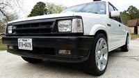 Picture of 1992 Mazda B-Series Pickup 2 Dr B2600i Extended Cab SB, exterior, gallery_worthy