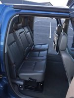 Picture of 2006 Dodge Ram 2500 Laramie 4dr Mega Cab 4WD SB, interior