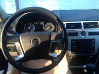 Picture of 2008 Mercury Milan I4 Premier, interior