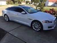 Picture of 2016 Jaguar XJ-Series L Supercharged, exterior