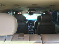 Picture of 2005 Buick Terraza CXL AWD, interior