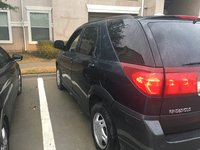 Picture of 2004 Buick Rendezvous CX, exterior