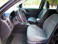 Picture of 2007 Ford Escape Hybrid AWD, interior, gallery_worthy