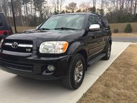 Picture of 2007 Toyota Sequoia 4 Dr Limited V8, exterior, gallery_worthy